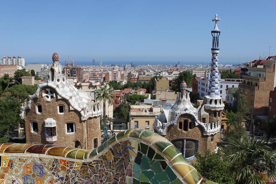 Достопримечательности Барселоны. ТОП-20