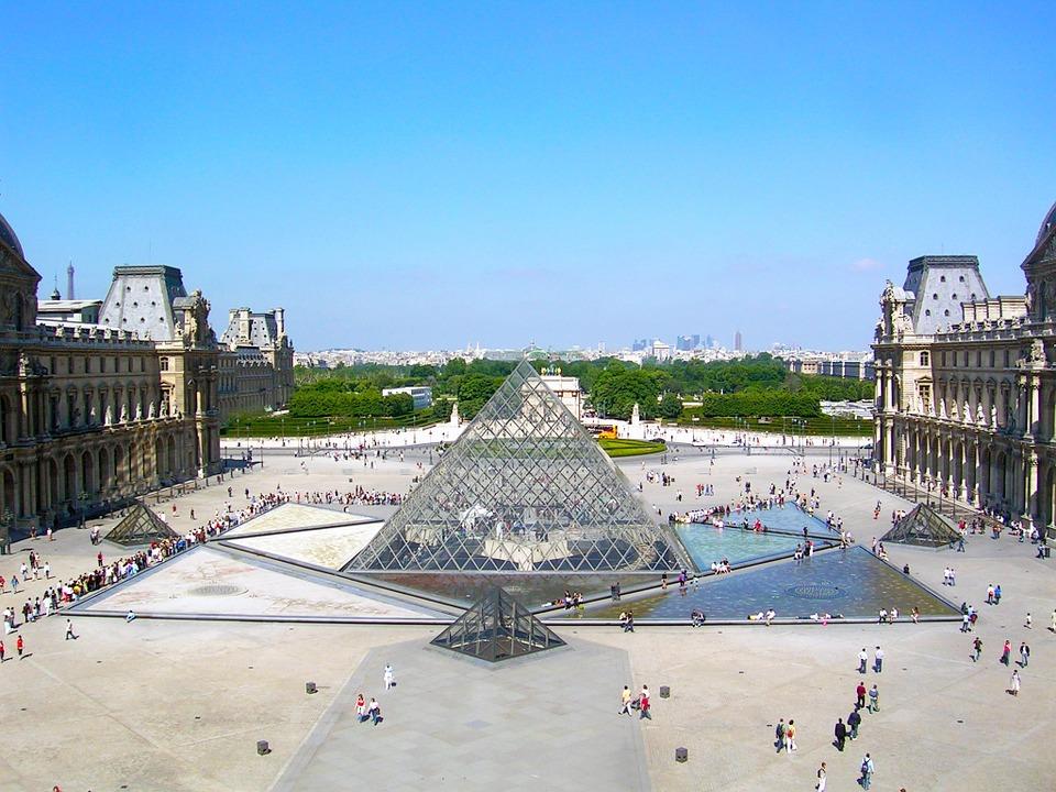 Музеи Парижа. ТОП-31