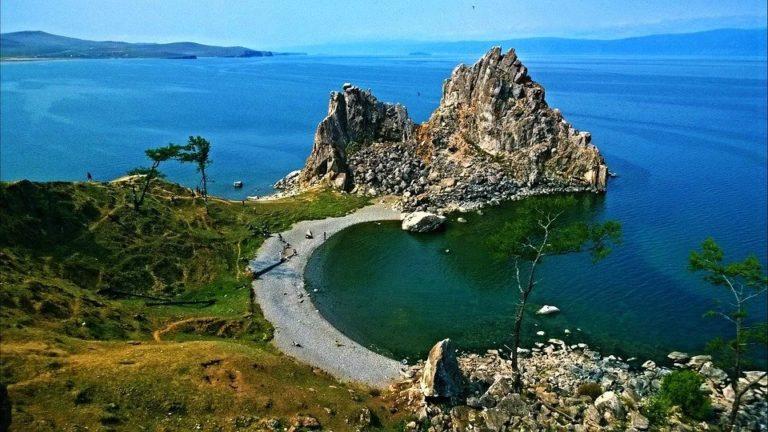 Что посмотреть на Байкале летом, осенью, зимой